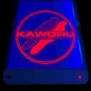 Hard Drive KAWORU icon