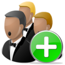 network,add,plus icon