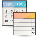 setting, date, option, configuration, preference, calendar, schedule, config, configure icon
