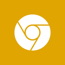 google, canary icon