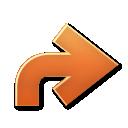 redo, edit icon