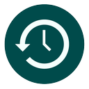 machine, time, appicns icon
