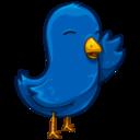twitterrific,twitter icon
