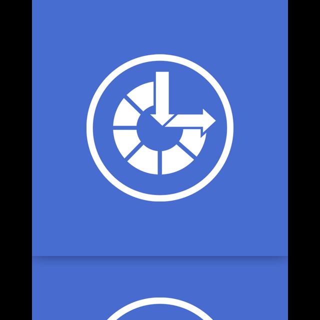 mirror, ease, access icon