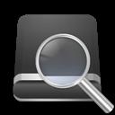 Drive, Search icon