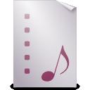 scpls, audio icon