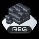 Misc file reg icon