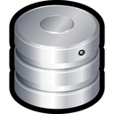 server, database, backup, storage, remote icon