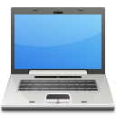 Computer, Laptop, Notebook icon