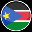 South Sudan icon