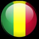 flag, mali, country icon