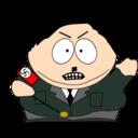 cartman,hitler icon