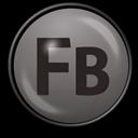 Builder, Cs, Flash icon