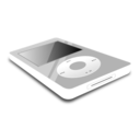 ipod,video icon