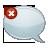 comment, del, remove, delete icon