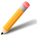 pen, edit, write icon