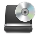 disk, disc, cd, drive, save icon