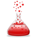 laboratory, lab, test, bottle, chemistry icon