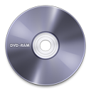 Disc Ram Dvd Memory Mem Icon Iphonica System Icon Sets Icon Ninja