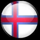 flag, country, island, faroe icon