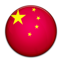 country, flag, china icon