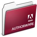 adobe,authorware,folder icon