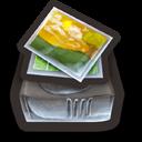nDrive Pics icon