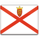 jersey, flag icon