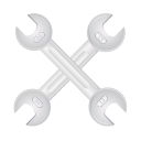tool, equipment, work, repair icon