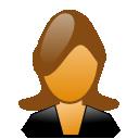 Female User Woman Icon 34al Volume 3 2 Se Icon Sets Icon Ninja