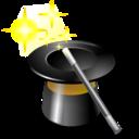 wizard,hat,magic icon