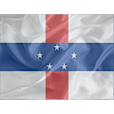 Regular Netherlands Antilles icon