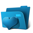 folder favs icon