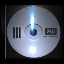 RW icon