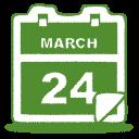06, green icon