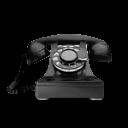 dial, tel, rotary, telecommunication, modem, telephone, phone icon