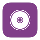 MetroUI Apps UltraISO icon
