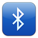 bluetooth,file,exchange icon