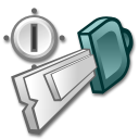 Password icon