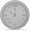 Time disabled icon