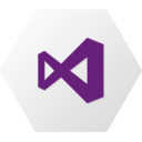 Microsoft Visual Studio 2012 icon
