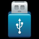 usb, pendrive, tech icon