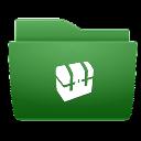 contact,folder icon