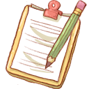pen, write, pencil, notepad, writing, edit, draw, paint icon