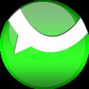 Sphere, Technorati icon