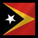 east,timor icon