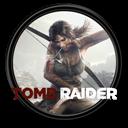 Game, Raider, Tomb icon