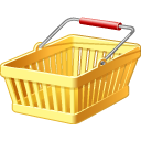 commerce, cart, shopping cart, ecommerce, shopping, basket, buy icon