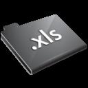 xl, grey icon