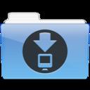 AQUA Downloads 1 icon